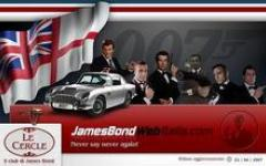 [8] James Bond Web Italia