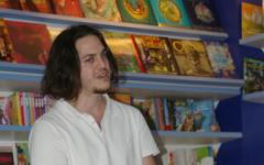 Daniele Bonfanti e le Edizioni XII