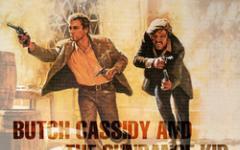 Dentro e Fuorilegge 01 - Butch Cassidy e Sundance Kid