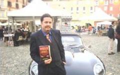 Andrea Carlo Cappi e i suoi lavori