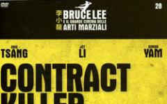47. Gazzetta Marziale 28. Contract Killer