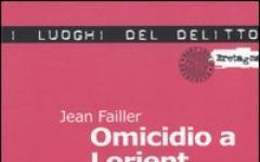 [19] BRETAGNA Jean Failler, Omicidio a Lorient