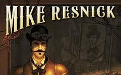 Mike Resnick e il Weird Western