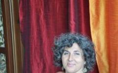 """Intervista a Barbara Garlaschelli sul suo libro """"Non ti voglio vicino"""" (Frassinelli, 2010)"""