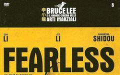24. Gazzetta Marziale 5. Fearless