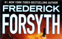 Cosa leggeremo: Frederick Forsyth
