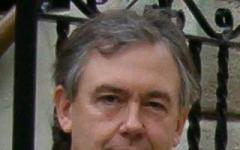 John Underwood alias Gene Ayres
