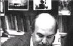 Gian Franco Orsi. Giallo & Co.
