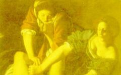 Racconto: Giuditta, Oloferne e il simbolismo