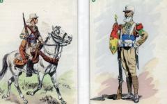 La storia della Legione: Indocina finalmente