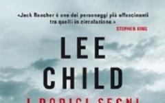 I dodici segni - Lee Child