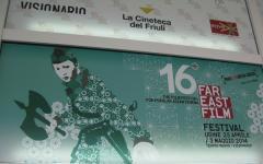 FEFF 16: eventi