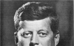 Il caso Kennedy 1