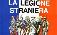 La storia della Legione: sangue e onore a El Moungar