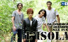 ITALIA TV [002] L'isola