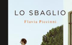 """""""Lo Sbaglio"""" di Flavia Piccinni"""