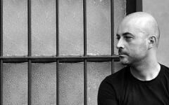 La gabbia dei matti, intervista a Luca Rinarelli