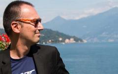 Intervista a Marco Donna