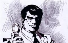 Mister Noir e il mistero del suo successo