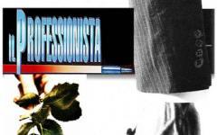 Miti e banditi: la Corsica del Professionista