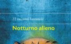 Gian Filippo Pizzo e il fanta-noir