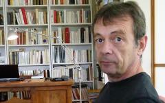 Intervista a Pierre Lemaitre