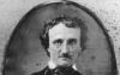 [5] L'Ultimo incubo di Edgar Allan Poe