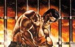 """12. Pugni in gabbia: il genere """"marzial carcerario"""""""