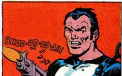 Alle origini del Punisher 2
