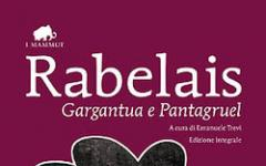 103. Torna il pantagruelico Gargantua