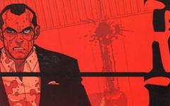 Spy Story a fumetti. RED