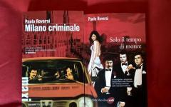 Nuovo romanzo di Paolo Roversi