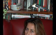 Perfide storie e piccoli delitti per Diana Lama