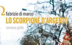 Lo scorpione d'argento
