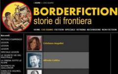 Borderfiction - Storie di frontiera