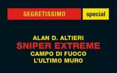 Alan D. Altieri e il Progetto Sniper
