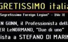 [3] Segretissimo italiano 3. Stefano Di Marino