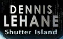 Shutter Island di Dennis Lehane