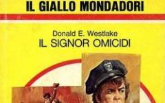 Il signor omicidi, Donald E. Westlake
