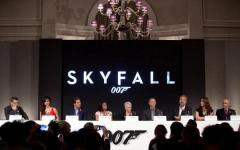 Skyfall, il ventitreesimo film di James Bond
