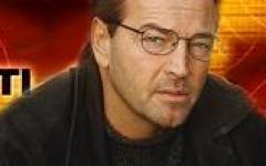 [4] Sospetti 3. Legal thriller italiano