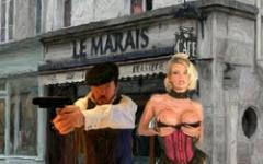 [22] I Ferri del mestiere 3 - La Mala francese d'inizio secolo