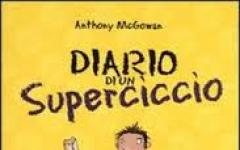 Diario di un Superciccio di Anthony McGowan