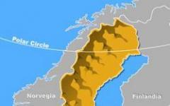 Giallo Svezia