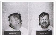Il Killer Clown: John Wayne Gacy Jr.