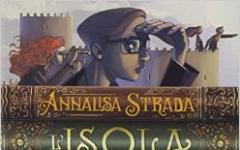 L'isola dei libri perduti di Annalisa Strada