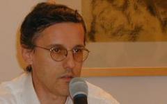 Valerio Varesi. Carta e televisione