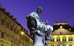 La città delle spie 4: Vienna
