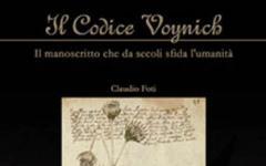 101. Voynich: intervista a Claudio Foti