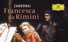Francesca da Rimini  di Riccardo Zandonai